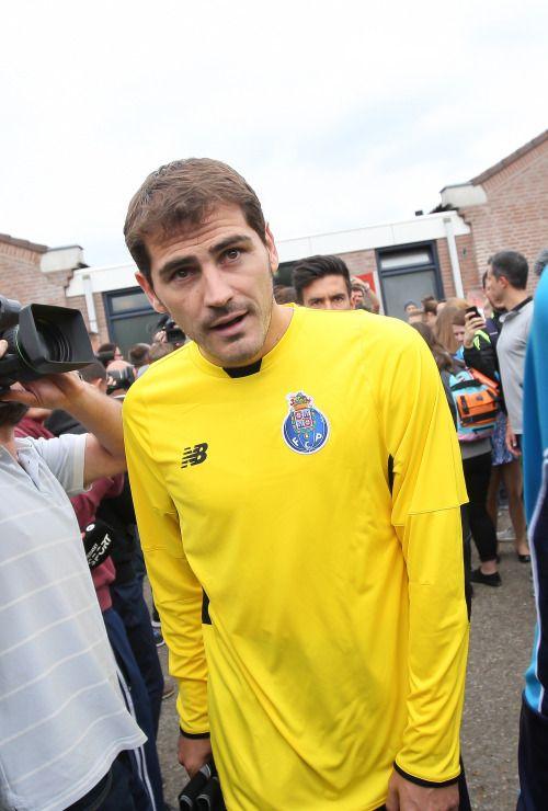 1c78c21abed88 IKER CASILLAS FC PORTO | Iker Casillas | Futebol