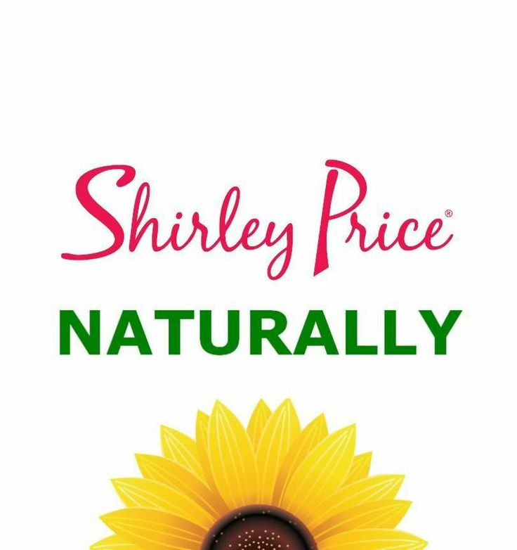 Shirley Price Naturally
