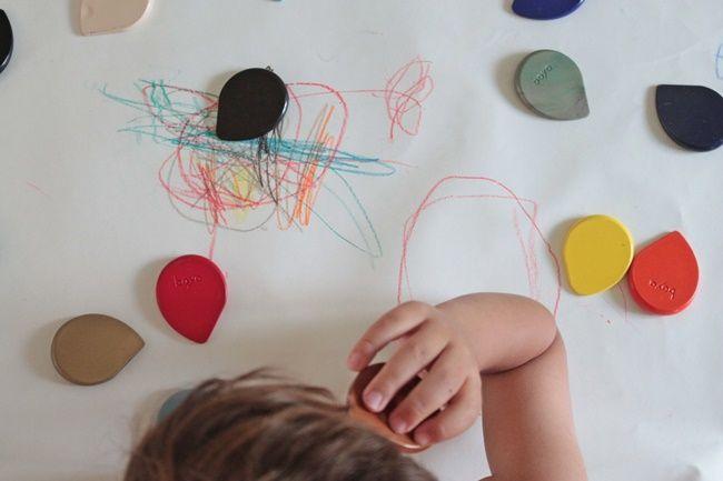 MAjeZmaje tried #boyacrayons #creativity #drawing #crayons #art #kidsart
