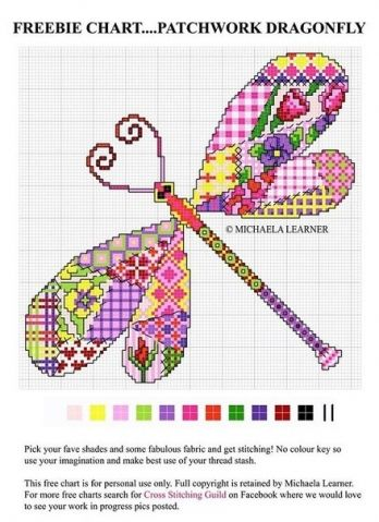 http://www.passionforum.ru/posts/23296-vyshivka-krestikom-pechvork.html