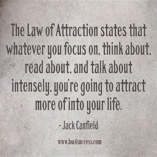Discover How the Universal Law of Attraction Effects Your Life?