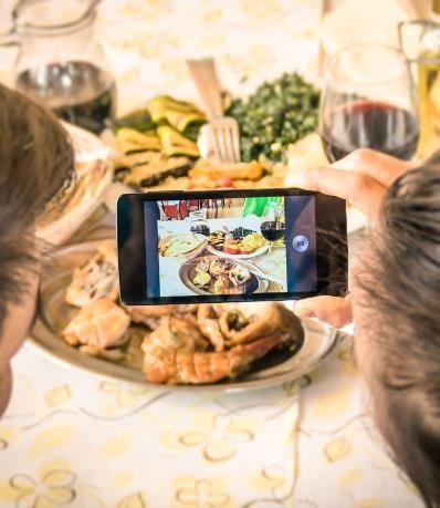 Utilisez-vous l'application Marmiton sur mobile ?