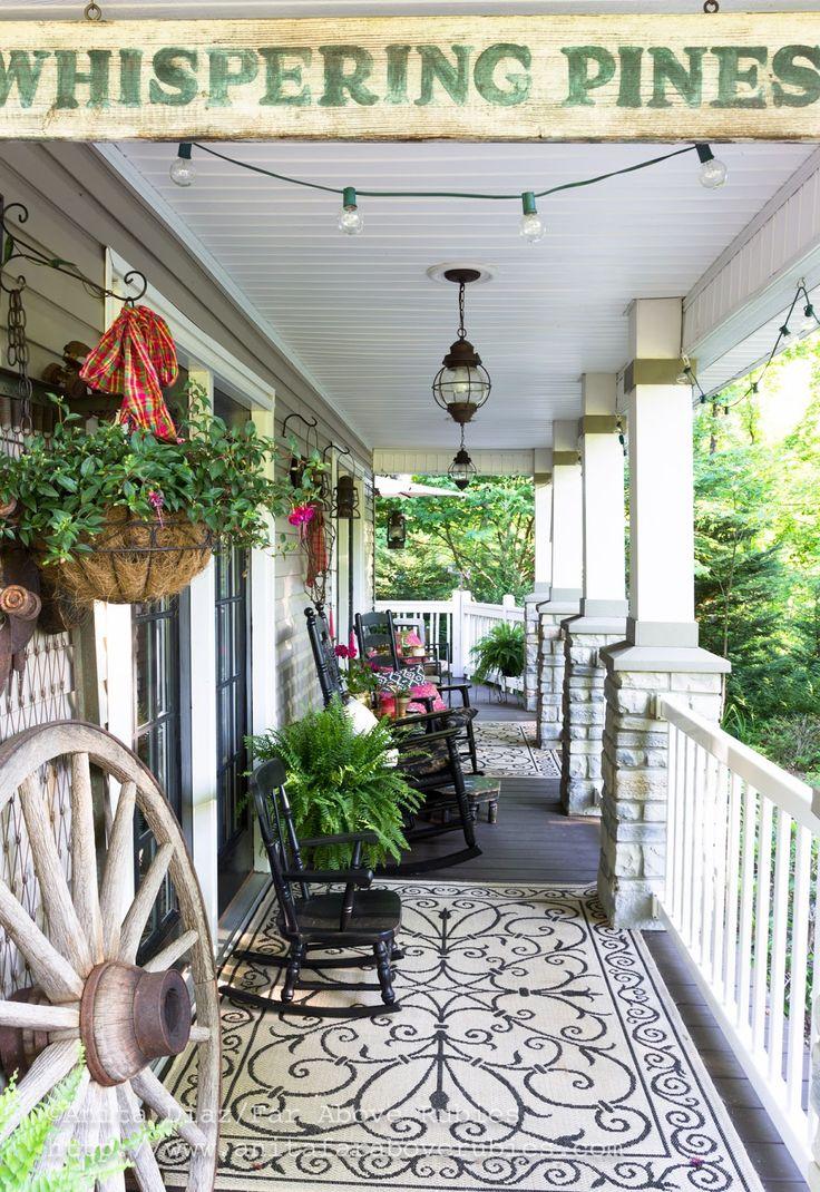 313 Best Porches, Patios U0026 Decks Images On Pinterest | Patio Decks, Patios  And Porch Ideas