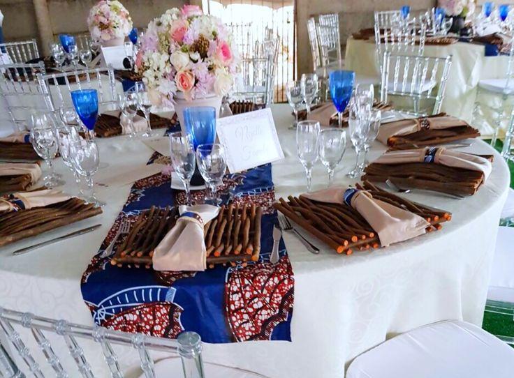 African Wedding Decorations: Best 20+ Traditional Wedding Decor Ideas On Pinterest
