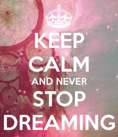 NeverStopDreaming