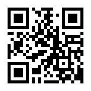 Scan this with your smart phone to sign up for Military-Civilian Career E-Newsletters