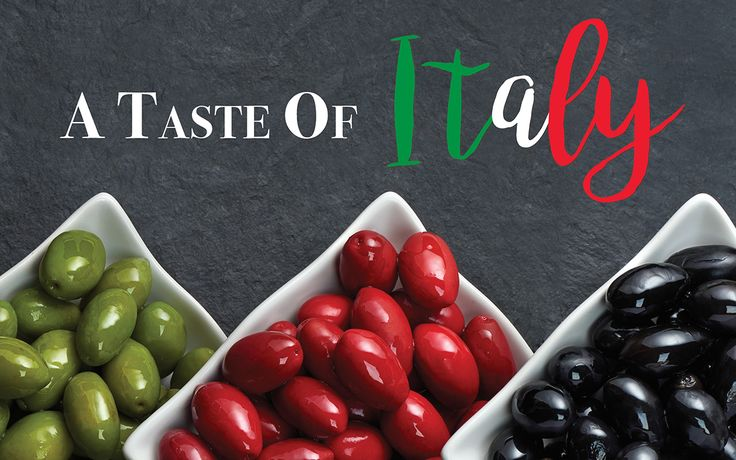 Castella works with the finest growers in Italy to bring you an authentic assortment of Italian olives. Our collection of Cerignola olives is truly a taste of the old country!