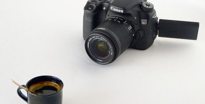 Canon is celebrating the production of 250 million digital camera