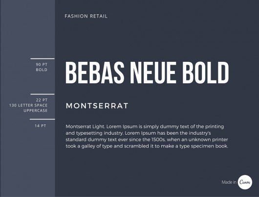 25 trending font pairings ideas on pinterest font combinations