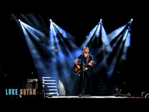 Drink A Beer - Live from the Luke Bryan Farm Tour 2012