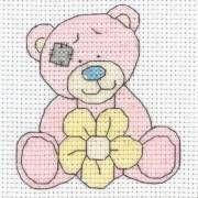 Tiny Cross Stitch Kit from Anchor from £9.90 - Past Impressions