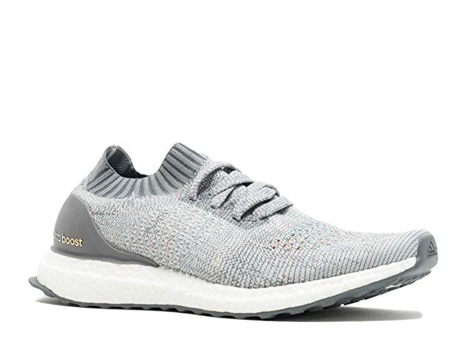 e4550e58a adidas Ultraboost Uncaged Mens in Clear Grey Mid Grey by Review ...