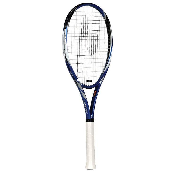 Adult Prince Global Sports Hornet ES 100 Tennis Racquet, Blue