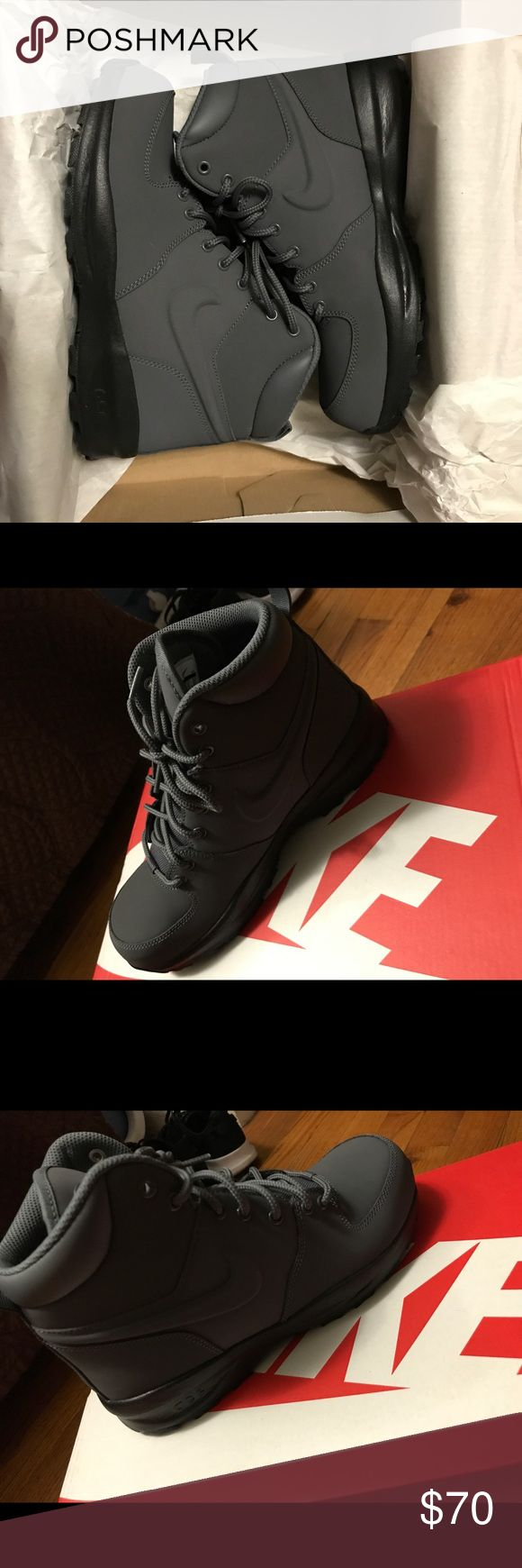 Nike acg boots Men size 7, great condition Brand new and comes with box if wanted Nike ACG Shoes Boots