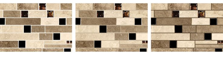1000 images about kitchen on pinterest mosaics for Best grout color for travertine tile
