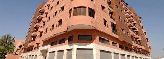 Vente appartement Marrakech: Appartement à vendre à Marrakech