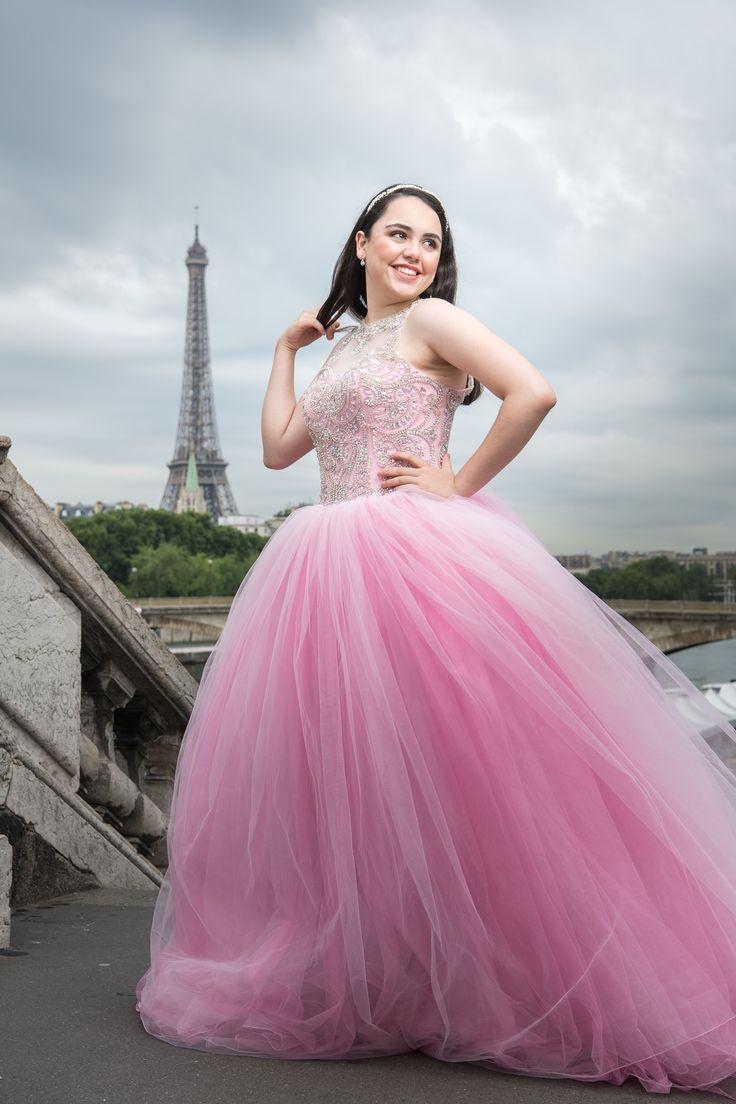 Mejores 22 imágenes de Vestidos de quinceañera para chicas talla ...