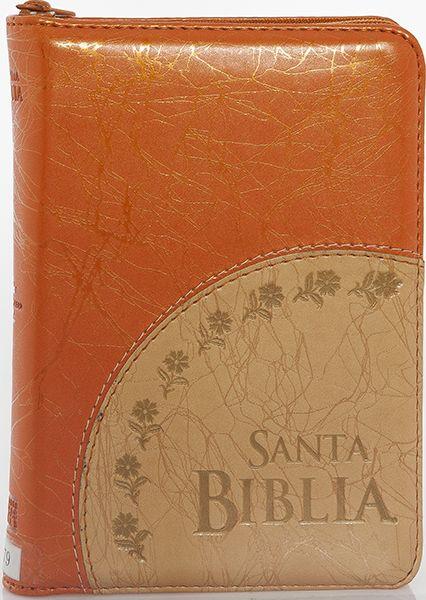 Reina Valera 1960. Con Referencias, palabras de Cristo en rojo, notas, Ayudas especiales, Cómo leer la Biblia, Concordancia, Mapas.