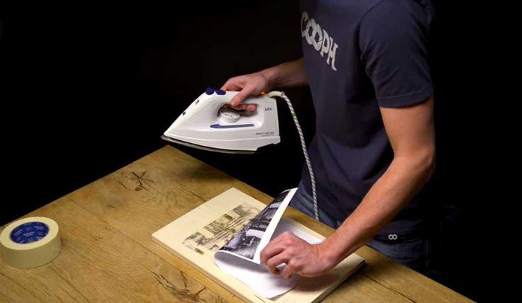 6 novedosas ideas para hacer regalos utilizando tus viejas fotografías