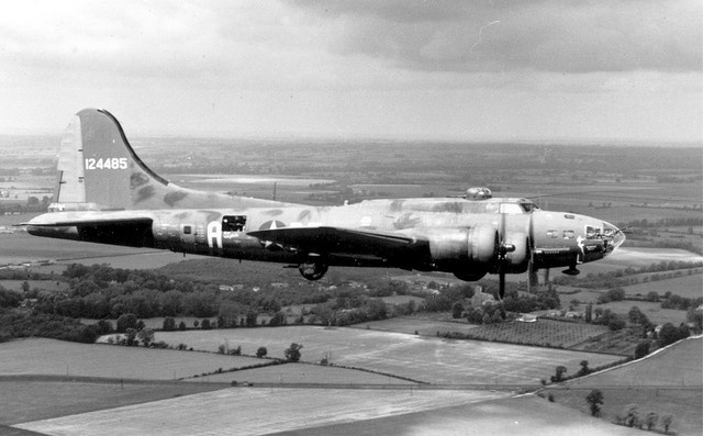 The original Memphis Belle