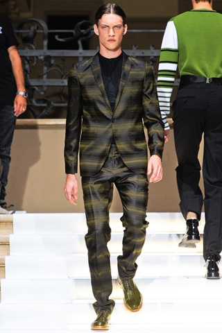 Silk suit... major!: Homme Ss, Fashion Show, The Man, 2013 Menswear, S2013Men Fashion, Homme Slideshow, Man Spring, Fashion Runway, Leshomm S2013Men
