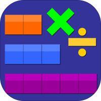 Thinking Blocks Multiplication by Math Playground