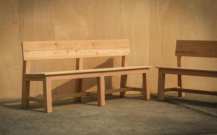 gartenbank holz dawanda 193000 eine interessante idee f r die gestaltung einer. Black Bedroom Furniture Sets. Home Design Ideas