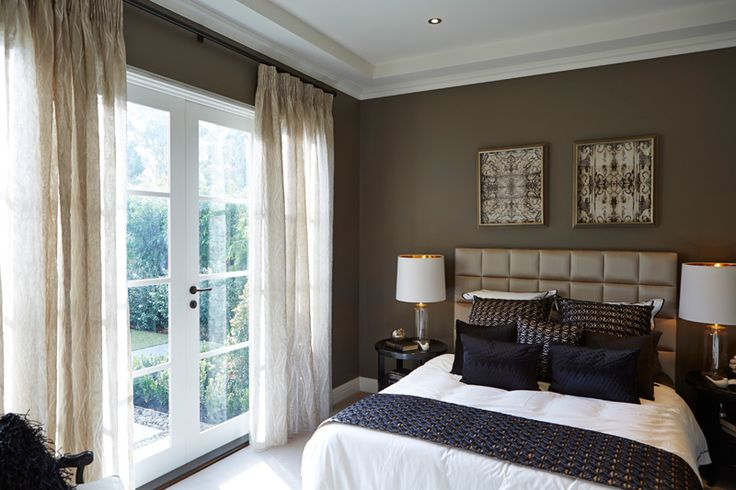 Bedroom - Bordeaux