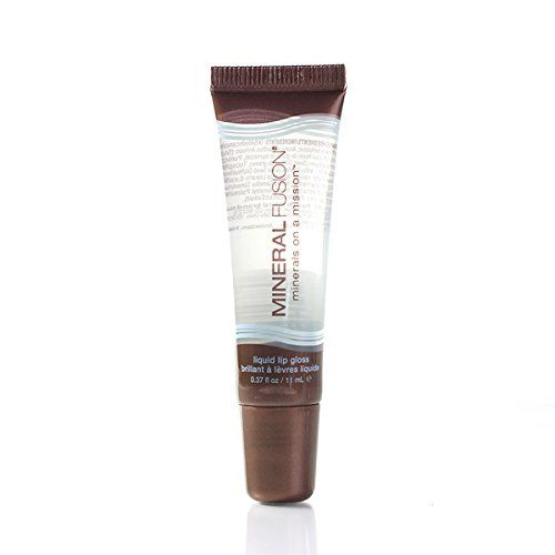 Best 50 favorite health products images on pinterest lip makeup mineral fusion lip gloss polished 37 ounce patriciabecker faceandbodycare lipgloss fandeluxe Image collections