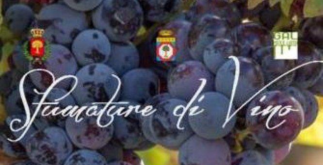 """17 - 24 nov. Bisceglie (Bt) Sfumature di vino. Sfumature di vino"""" è il nuovo appuntamento biscegliese che vuole unire la ricchezza del gusto dei nostri prodotti locali, primo fra tutti il vino, con eventi culturali, attraverso quindi un viaggio più completo nei sensi attraverso i sensi."""