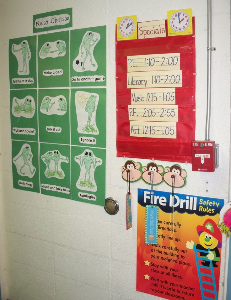 Conflict Resolution frogs