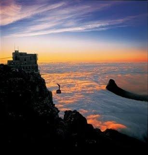 Table mountain BelAfrique - Your Personal Travel Planner www.belafrique.co.za