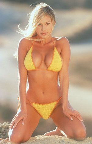Pamela Paulshock Nude Photos 61