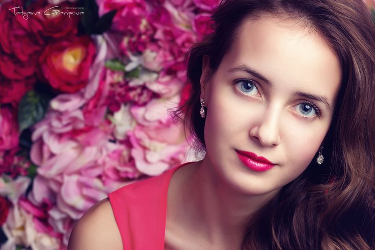 Rose photosession in MONE (02) December 2014