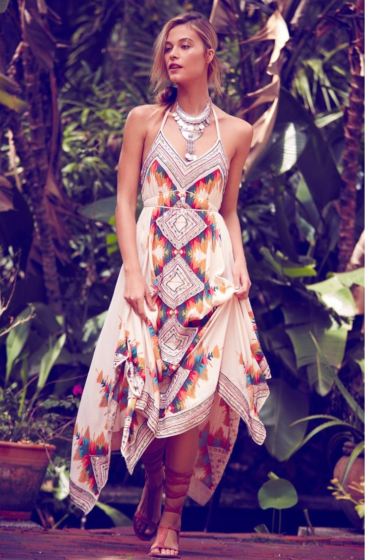 Mejores 255 imágenes de Halter Style Fashion - Women\'s Fashion en ...
