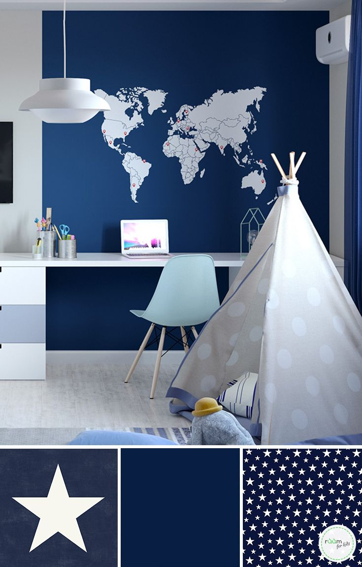 129 besten kids tapeten room for kids bilder auf pinterest. Black Bedroom Furniture Sets. Home Design Ideas