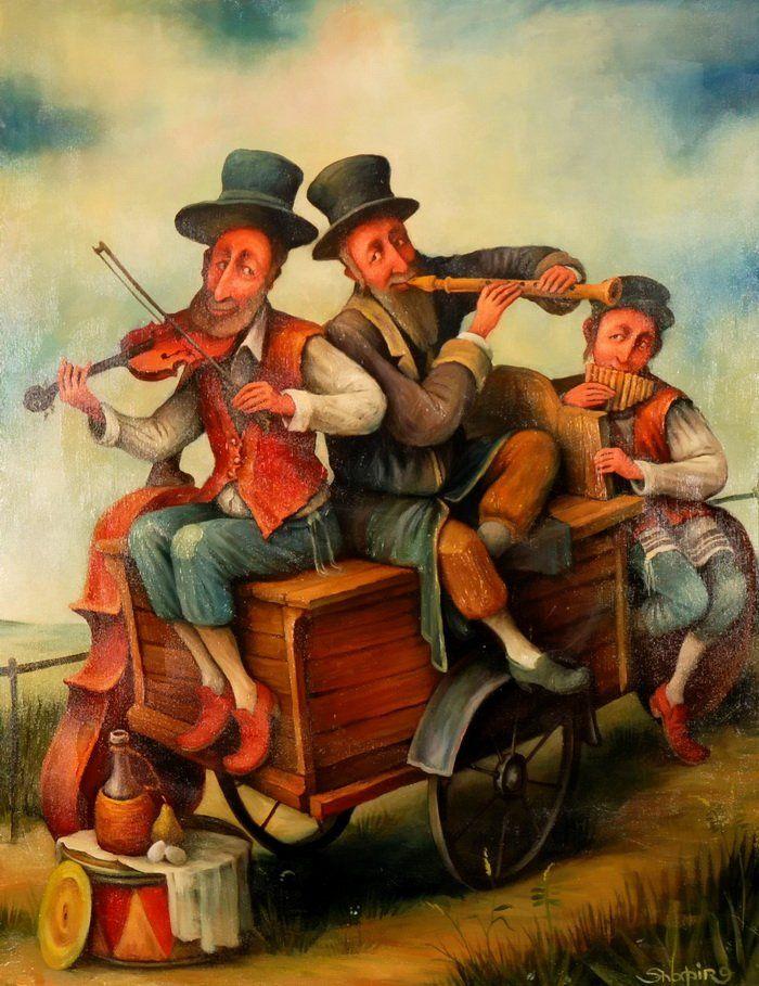 rosh hashanah music free
