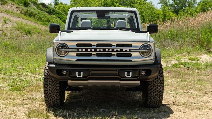 2021 Ford Bronco X Plan Discount Friends And Family Pricing In