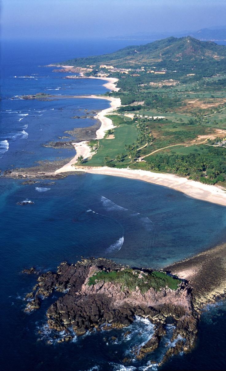 Punta Mita, Riviera Nayarit Sitiosdemexico.com - Directorio Turístico y de Entretenimiento.