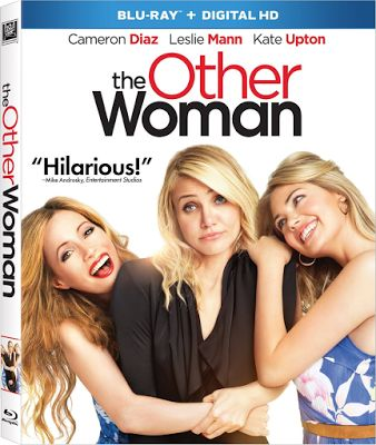 The Other Woman (2014) 1080p BD50 - IntercambiosVirtuales