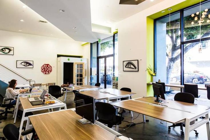 "Love this coworking space! Opodz, Los Angeles makes #13 on ""The Top 100 Coworking Spaces in the U.S."" — Symmetry50"