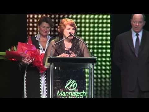 Mannatech Australasia | #ACON2013 | The Mike Forrest Giving Spirit Award