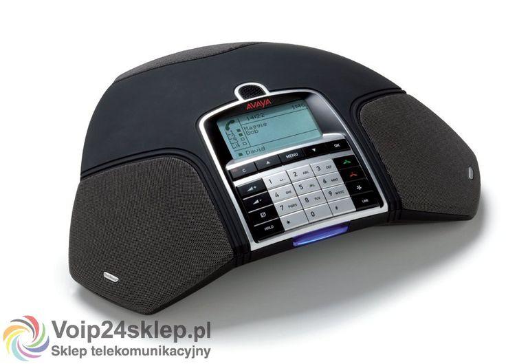 Telefon konferencyjny IP Avaya B179 voip24sklep.pl