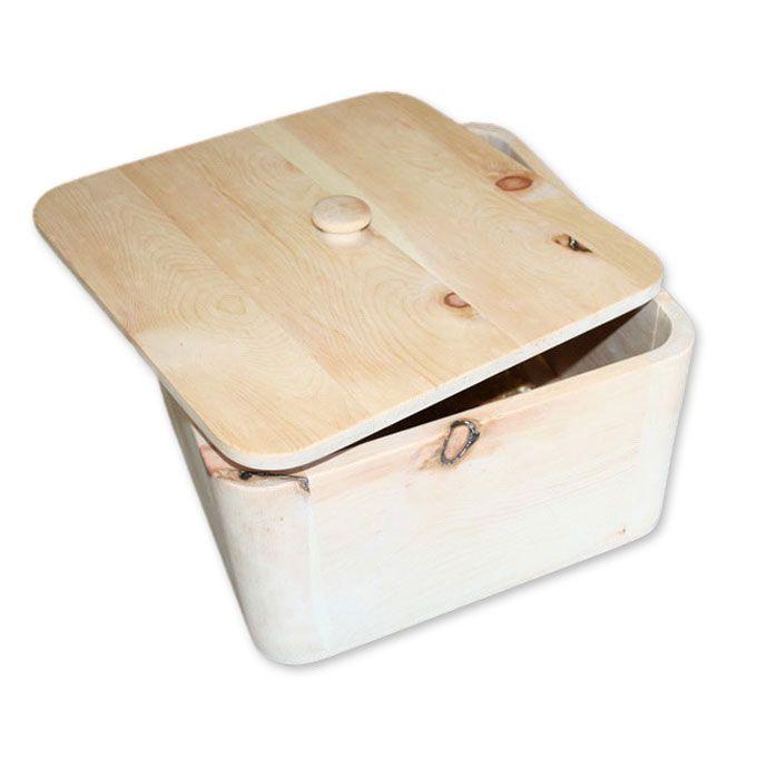 Brotkorb, Brotbox, Topf, Zirbenholz, Massiv Holz, Küche, Esszimmer, Obstschale, Deko, Geschenk, Weihnachten, gesund leben mit Zirbe, Möbelhaus Messmer, Schreinerei