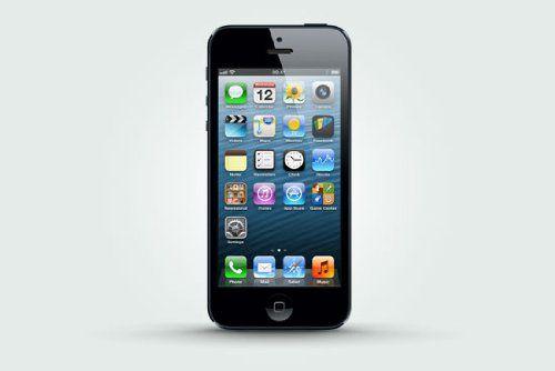 awesome Apple iPhone 5 16GB Smartphone - Vodafone Network - Black / Slate Mobile Phone