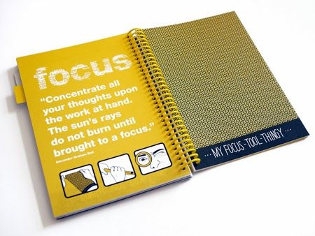 SAIS Sparkbook - Created for the SA Innovation Summit 2013. The Sparkbook has speaker info, notes pages, quotes, and interactive pages. #innovation #graphicdesign #black #yellow #publication #book