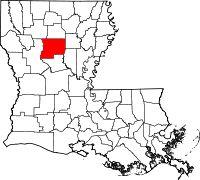 WINN PARISH, Louisiana - Louisiana Genealogy Trails