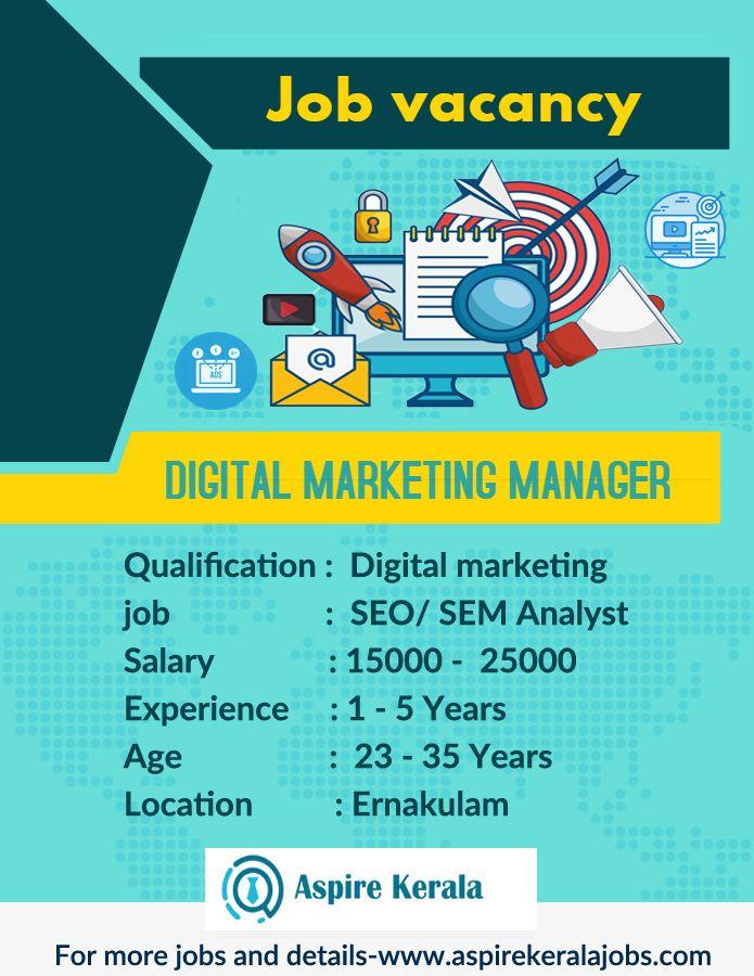 Best Job Consultancy In Kerala With Overall Vacancy Brosur Periklanan