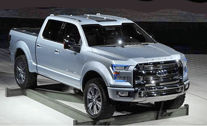 Ford Lightning Specs >> 2020 Ford F150 Raptor | Ford f150, Ford pickup trucks, Ford trucks