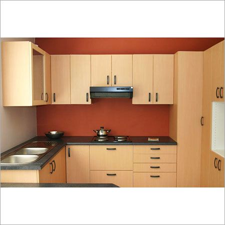 Indian kitchens google search ideas for the house for Best material for kitchen cabinets in india